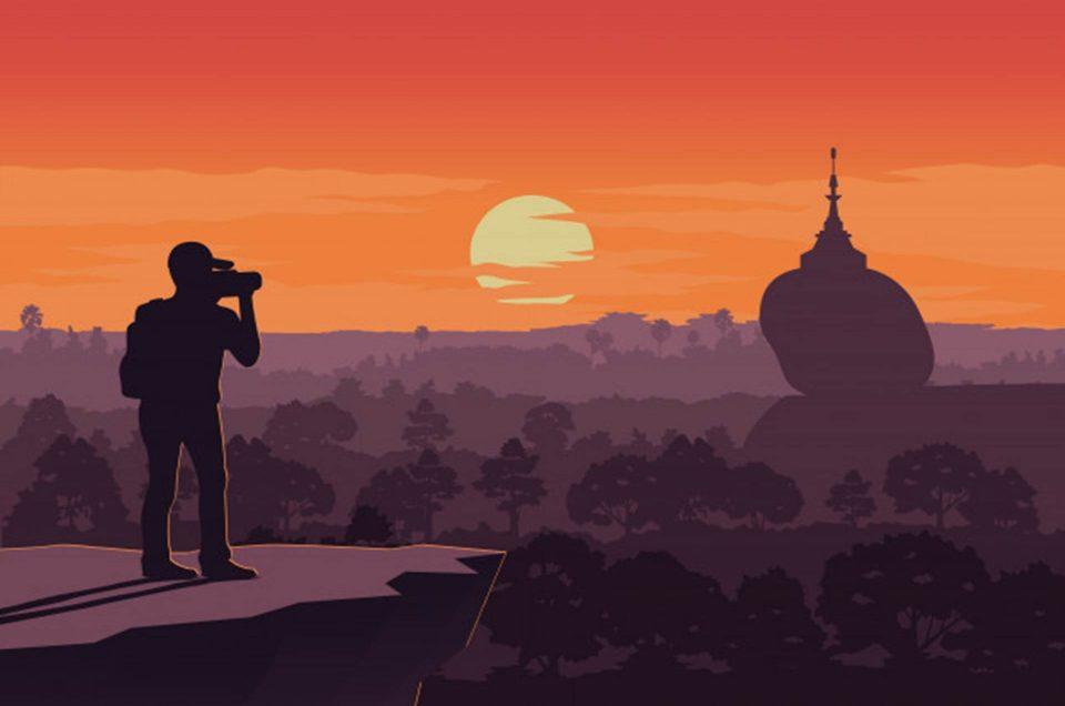 ทัวร์พม่า รู้จักกับสถานที่ศักดิ์สิทธิ์ไฮไลท์ของพม่า